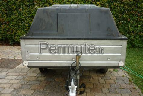 cerco carrello porta auto usato carrello appendice firenze usato in permuta altri veicoli
