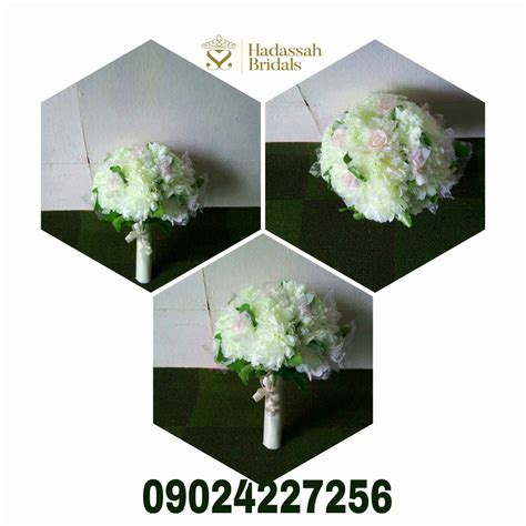 Bouquets For Sale by Wedding Bouquet For Sale In Lagos Hadassah Bridal House