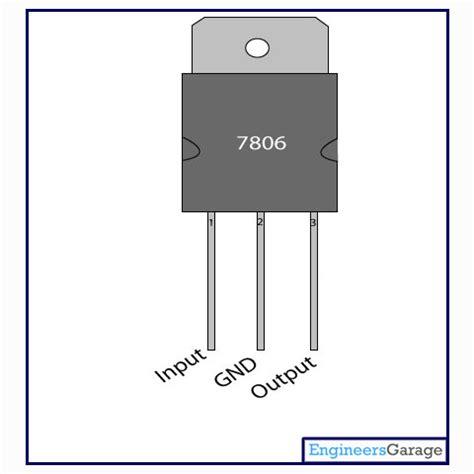 voltage regulator ic  ic datasheet