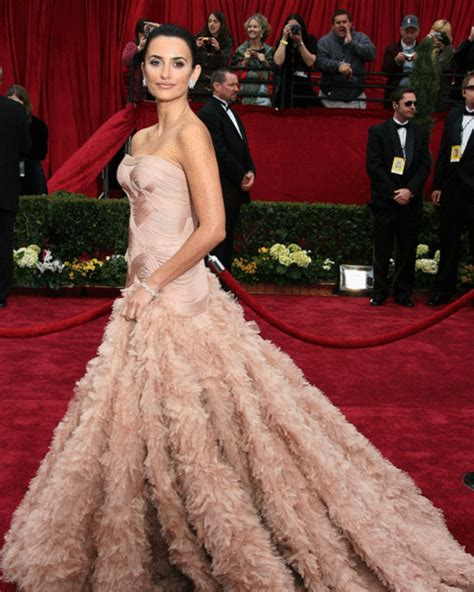 the 10 best oscar dresses of all time fashion magazine