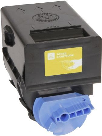 Toner Ir 5000 hyperion gpr23y yellow toner cartridge compatible canon 0453b003aa for use with canon