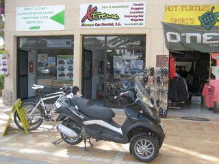 Motorradverleih Costa Calma by Bilder Motorradverleih Xtreme Car Rental Costa Calma In
