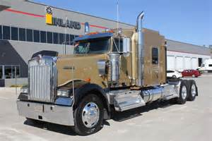 kenworth w900l for sale 37 used cars from 12 000
