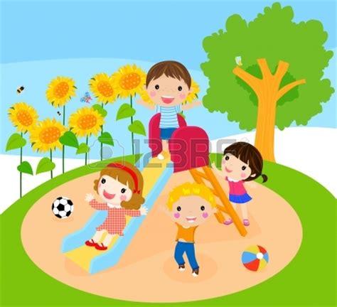 imagenes de niños jugando en el jardin de infantes ni 241 os jugando para colorear buscar con google