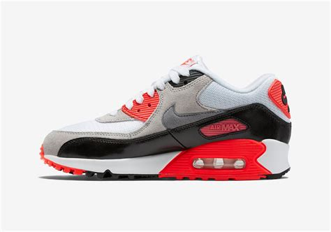 Nike Air Max nike air max 90 infrared retro 2015