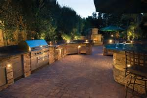 Backyard Bbq Area Ideas There Is True Home Landscaping Designs Vision