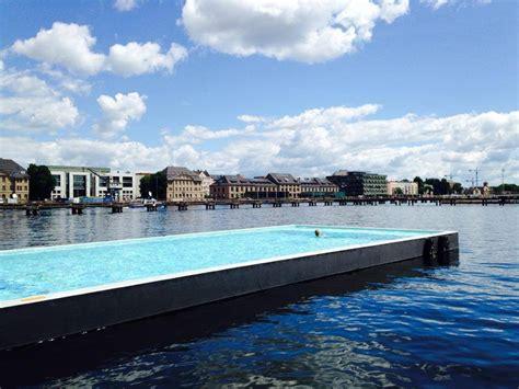 pools  berlin berlin  floating arena badeschiff