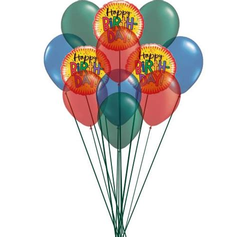 Birthday Cards And Balloons Delivered 34 Best Ideas About Birthday Balloons Delivery Usa On