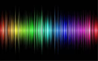 Spectrum Light Rainbow Spectrum By Nicolecat1 On Deviantart