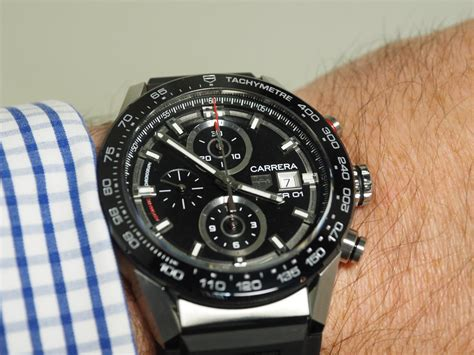 Tag Heuer Car201z Ft6046 look tag heuer heuer 01 43mm the home of