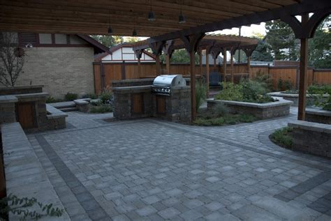 backyard paver patio designs pictures paver patio centennial co photo gallery landscaping