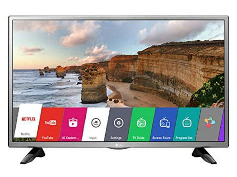 smart tv best buy top 10 offers on best smart tvs to buy in india gizbot news