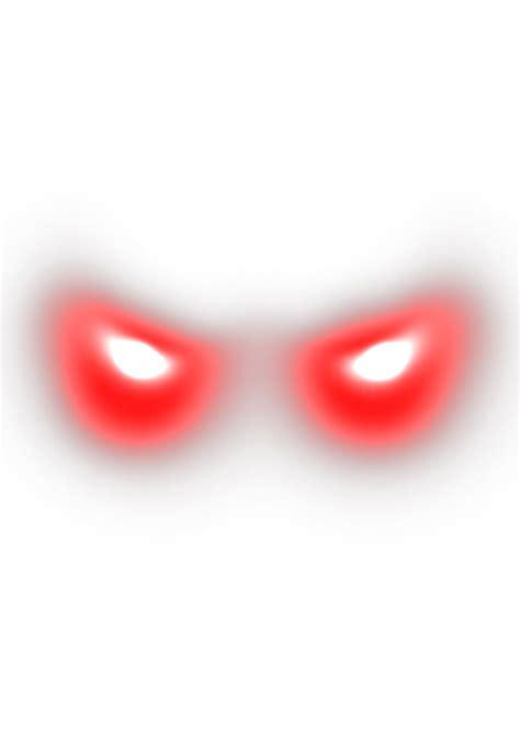 Red Eyes Meme - red glowing eyes png