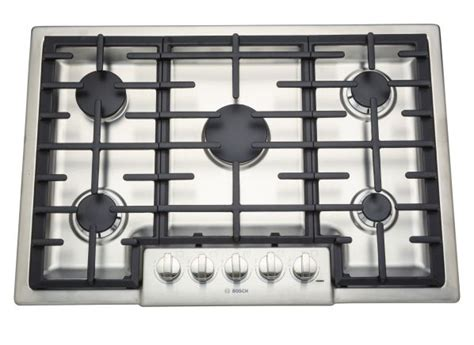 bosch 800 gas cooktop bosch 800 series ngm8056uc cooktops prices consumer reports