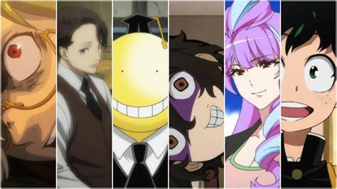film semi anime terbaik inilah anime terbaik musim semi 2016 versi situs animeanime