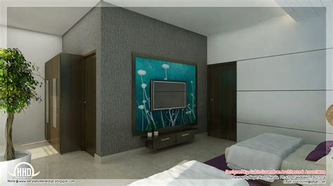 Small Home Interior Design Kerala Style | home design bedroom interior designs kerala house design