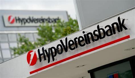 unicredit bank hypovereinsbank hamburg finanzen hypovereinsbank baut firmengesch 228 ft im norden
