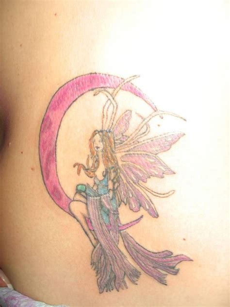 3d fairy tattoo designs tattoos of fairies on 3d tattoos images