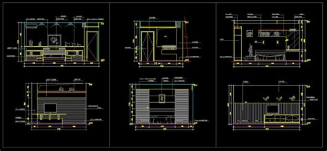 bedroom templates for autocad master room design template cad files dwg files