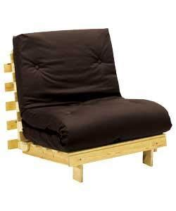 Single Pine Futon by Unbranded Futon Beds