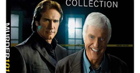 murder 101 locked room mystery giveaway win the murder 101 collection on dvd 2 winners ends 5 23