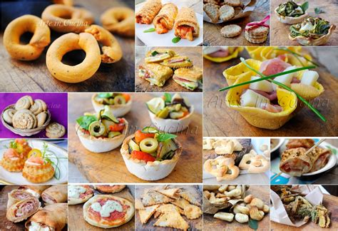 Idee Feste Bar by Ricerca Ricette Con Stuzzichini Salati Giallozafferano It