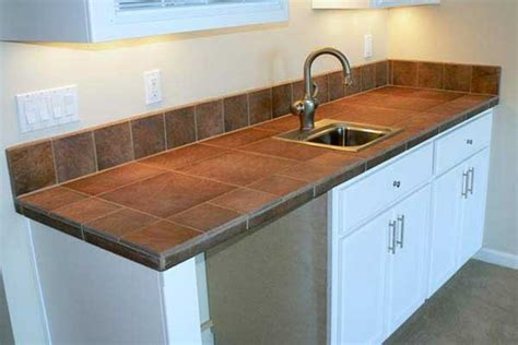 selecting your kitchen countertops l frs construction