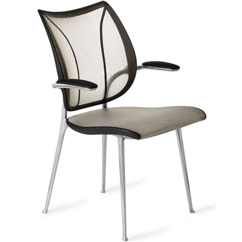 Humanscale Liberty Chair by Humanscale Liberty Side Guest Chair
