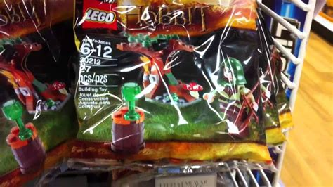toys r us coral springs lego trip 31 hobbit mirkwood polybags at toys quot r quot us