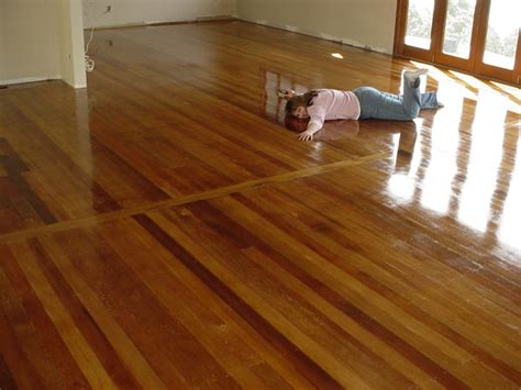 How To Sand Hardwood Floors by Sand And Refinish Your Hardwood Floors With A Converted