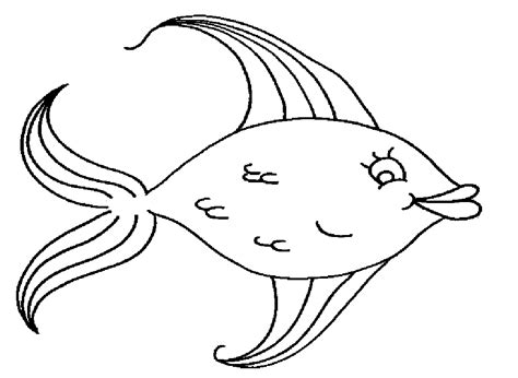 printable coloring pages of fish free printable fish coloring pages for