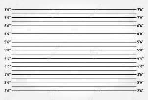 Mugshot Template by Mugshot Background Search K R E A T I E W V E