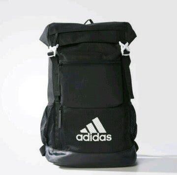 Adidas Tas Ransel Nga 2 0 jual beli tas adidas nga 2 0 backpack original baru