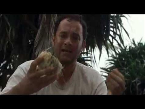 Cast Away Coconut Scene Mgw Youtube | cast away coconut scene mgw youtube
