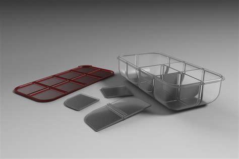 design competition tupperware adjustable serving tupperware freelance cad design cad