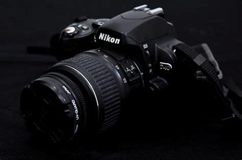 Kamera Nikon D40x buku panduan kamera nikon d40x