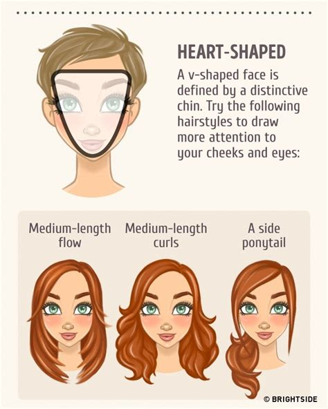 match hairstyles to your photo how to choose the best hairstyle to match your face
