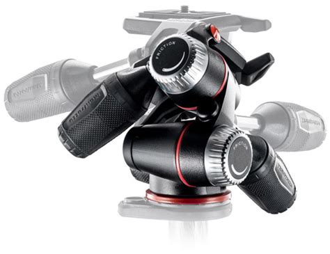Le Trepied 317 by Manfrotto Mk055xpro3 3w Tr 233 Pied En Alu 3 Sections Rotule 3d