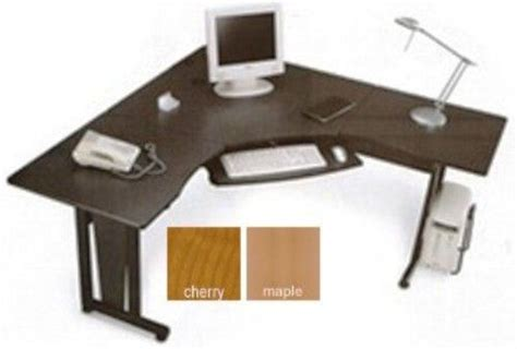 Computer Desk Adjustable Keyboard Tray Computer Desk With Adjustable Keyboard Tray Ofm 55177 Rize Panel System Desk 6 X 6 L Shaped