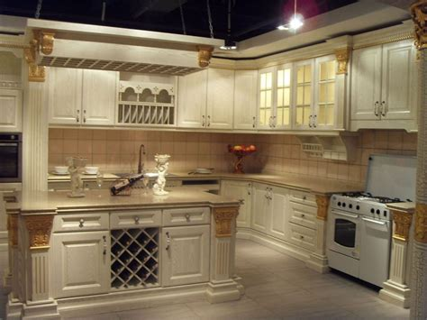 Kitchen Cabinet Units by 20 Beautiful Kitchen Cabinets Photos Ward Log Homes