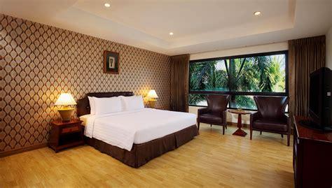 studio rooms studio nova park hotel pattaya