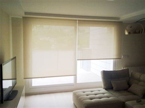 cortinas roller baratas donde comprar cortinas screen baratas screenvogue