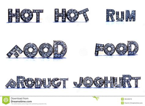 5 Letter Words Related To Food food related words on white background stock photo image
