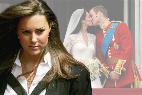 Hochzeit Prinz William by Prinz William Herzogin Catherine Deshalb Trennten Sie