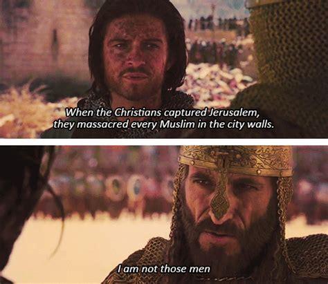movie quotes kingdom of heaven kingdom of heaven quotes kingdom of heaven 2005 movie