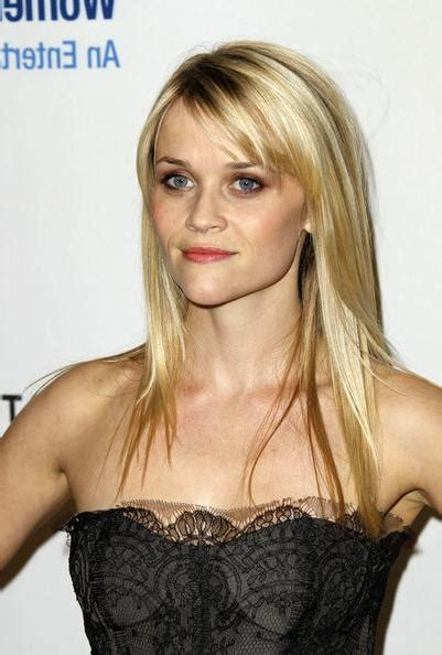 how to cut reese witherspoon bangs 15 inspirations of long hairstyles reese witherspoon