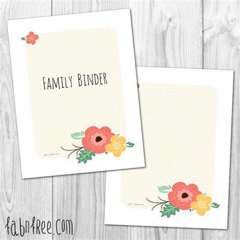 free printable wedding binder covers binder covers fab n free