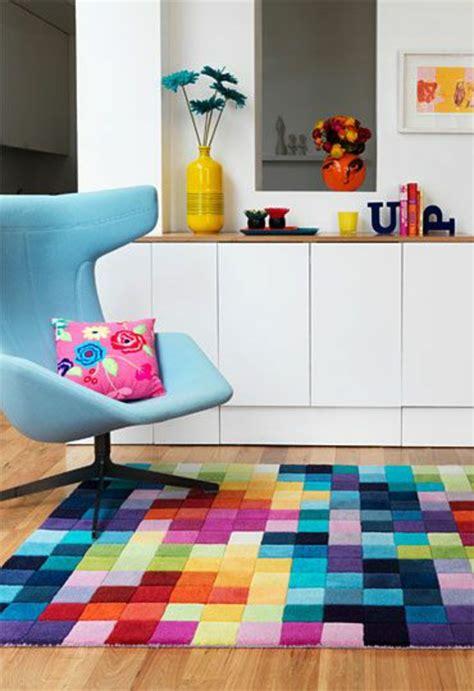 moderne farbige teppiche kinderteppich farbige und lustige interieur erg 228 nzung