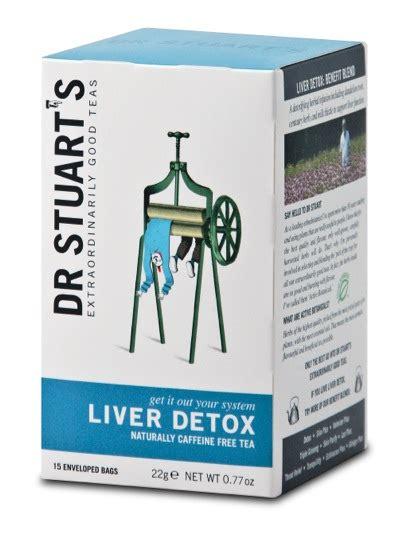 Liver Detox Supplements Barrett by Dr Stuart S Detox Teas And The Dirt