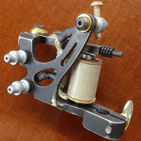 coil tattoo machine 17 best images about machines on
